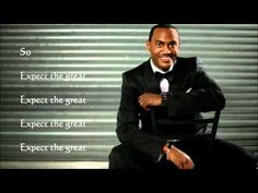 Jonathan Nelson Expect The Great BY EYDELY GOSPEL CHANNEL - YouTube