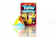 30,000 IDR/2 days Permainan yang satu ini sangatlah menyenangkan, fun! Siapa pun, baik tua maupun muda akan senang bermain Tohu Wabohu.