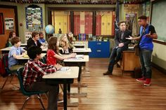 """Girl Meets World - Episode 1.13 - Review: """"Why are you my friend?""""   Spoilers"""