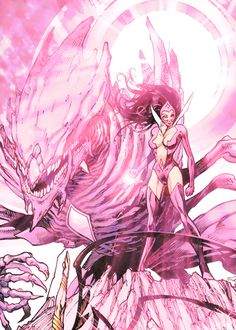 Star Sapphire in Brightest Day #13