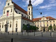 Ať jedu kamkoliv a líbí se mi tam sebevíc, tak stejně se pak konec konců nejlíp cítím v Brně