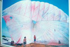 Inflatables (1971) by Ant Farm in Volume magazine #24, 2010. via OK DO