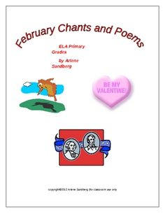 valentines day poems math