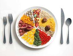 5 alimentos que sustituyen la proteína de la carne