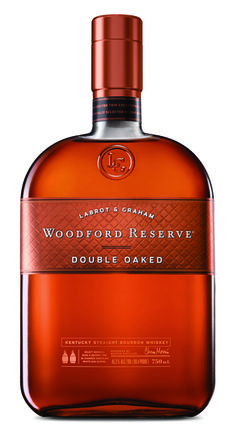 WOODFORD RESERVE DOUBLE OAKED – ULTRA PREMIUM AMERICAN WHISKEY    I want it!