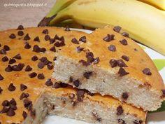 Apriti Sesamo - Cucina greca e non solo: Banana cake