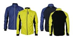 Newline Imotion Cross Jacket - Hombre PVP 90€ #Running