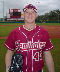 Brian Kelley FSU baseball. BK!!!  FGL FOR LIFE!