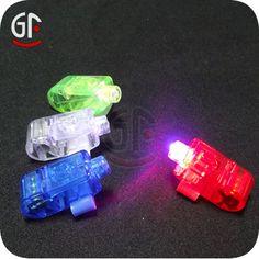 led finger light