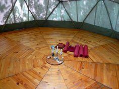 Yoga-Dome