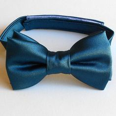 Best Teal Bowties Products on Wanelo