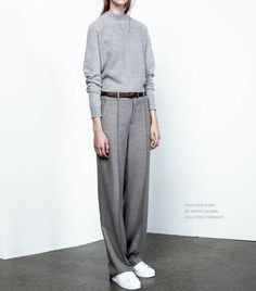 The Idea Of Simplicity Normcore Fashion, Fashion Mode, Minimal Fashion, Look Fashion, Fashion Photo, Fashion Outfits, Womens Fashion, Look Casual, Casual Chic