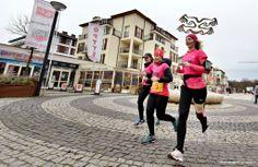 II edycja Biegu Trzech Króli #bieganie #sport #eswinoujscie #swinoujscie