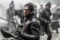 Scoprite aneddoti, numeri e notizie sullo show Hbo ambientato a Westeros tra draghi, resurrezioni e battaglie