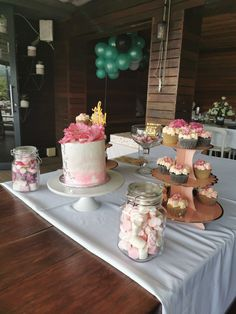 Sweet Corner, Baby Shower, Cake, Desserts, Food, Babyshower, Tailgate Desserts, Deserts, Kuchen
