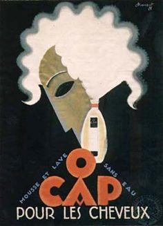 O'Cap, Loupot, 1928