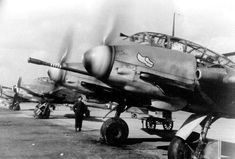 Messerschmitt Me 26 Germany 1944 This is the bomber killer version fitted with the powerful cannon in the lower weapons bay. Ww2 Aircraft, Fighter Aircraft, Military Aircraft, Fighter Jets, Luftwaffe, Experimental Aircraft, Military Photos, Military History, Ww2 Planes