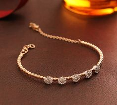 40 New Ideas Lighting Box Baby Plain Gold Bangles, Gold Bangles Design, Jewelry Design, Baby Jewelry, Wedding Jewelry, Diamond Bangle, Stylish Jewelry, Jewelry Patterns, Bracelet Designs