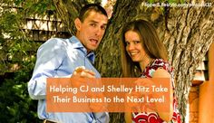 FL 31 – Helping CJ and Shelley Hitz Take Their Business to the Next Level. In today's podcast we are helping CJ and Shelley Hitz take their online business to the next level.   Jocelyn met Shelley at a conference and became fast friends. Now we're very excited to learn more about their business and help them take it to that next level.  You will also learn how:  A little bit about their publishing business and why they want to focus on it How to find better life balance as their....
