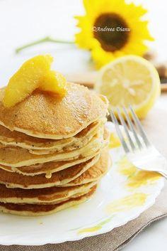 Mac, Pancakes, Favorite Recipes, Breakfast, Food, Morning Coffee, Essen, Pancake, Meals