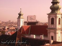 Angel of Berlin: Vienna - Planung ist alles