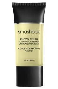 Smashbox -Photo Finish Adjust Color Correcting Foundation Primer, $16 - $39