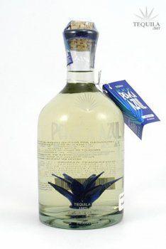 Penca Azul Tequila Reposado - Tequila Reviews at TEQUILA.net