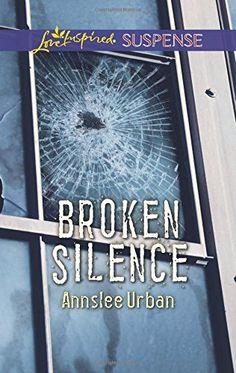 Broken Silence (Love Inspired Suspense) by Annslee Urban http://www.amazon.com/dp/0373446586/ref=cm_sw_r_pi_dp_7t6avb11BF9G6