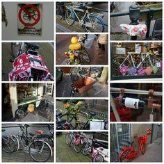 Vélos Amsterdam Vacation Trips, Vacations, Escapade, Direction, Amsterdam, Travel, Paisajes, Animaux, Holidays