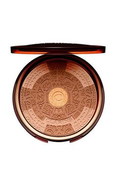 Best of Beauty: Our Top 12 Bronzers - Clarins Summer Bronzing Compact