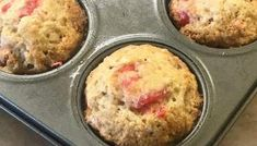 Now You Can Make Super How to Make Super Moist Chocolate Chocolate-Chip Muffins - Chef Alli Make Banana Bread, Banana Bread Recipes, Chocolate Chip Muffins, Chocolate Chocolate, Sweet Cherry Recipes, Lucky Bamboo Care, Sweet Cherries, Baking Flour, Oven Racks