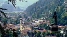 Schruns, Austria Austria, Paris Skyline, Wanderlust, Around The Worlds, Europe, River, Mountains, Passport, Places