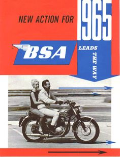 BSA catalogs