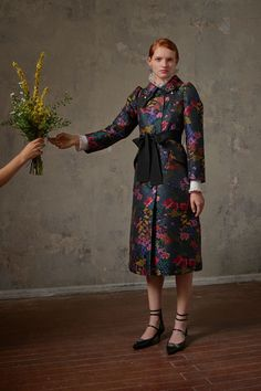 Erdem's H&M Collaboration Pictures and Prices   British Vogue