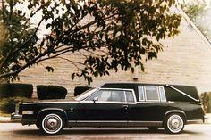 1984 Cadillac Eldorado Landau by Miller-Meteor