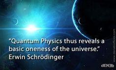 Quantum Physics - Fisica Quantistica Via @Katie Smith Official ©