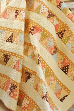 Fig tree quilts... love