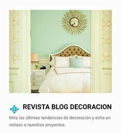 Blanca Rey properties&homesyler. Inmobiliaria especializada en propiedades con carácter. Proyectos de reforma y decoración. www.blancarey.com