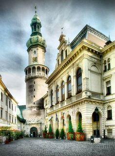 Sopron | Hungary
