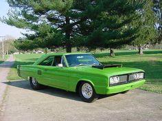 Pro-Street '66 Coronet 500