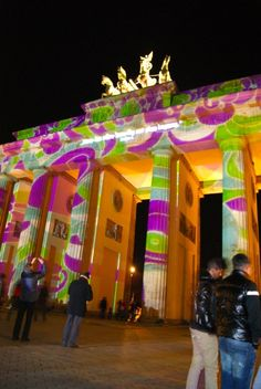 Berlin City Lights 2011