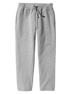 Fleece lounge pants | Gap large