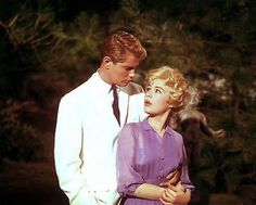 A SUMMER PLACE SANDRA DEE TROY DONAHUE 8X10 PHOTO #D185 at Amazon's Entertainment Collectibles Store