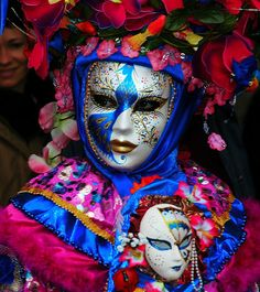 Venice Carnival 2016 | Book Balls and Events | Official Site