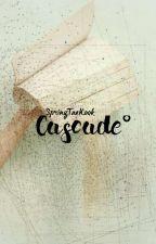 Cascade | NALU  by JessIncarnate