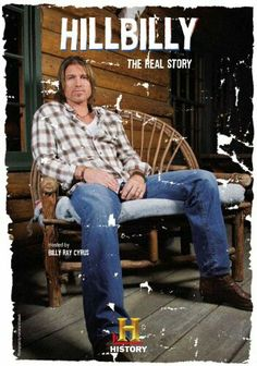 Hillbilly: The Real Story