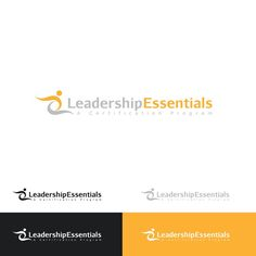 this is not for entreQuest - we need a logo for a new product, Leadership Essentials by wekey