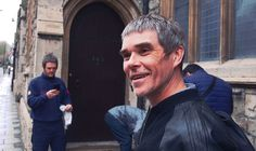Stone Roses Exclusive: Ian Brown confirms band are recording 'glorious' new music | NME.COM