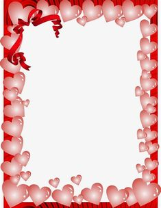 1 million+ Stunning Free Images to Use Anywhere Free Frames And Borders, Boarders And Frames, Borders For Paper, Frame Border Design, Boarder Designs, Page Borders Design, Valentines Day Border, Picture Borders, Lavender Tattoo