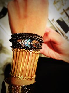 step up your wrist game